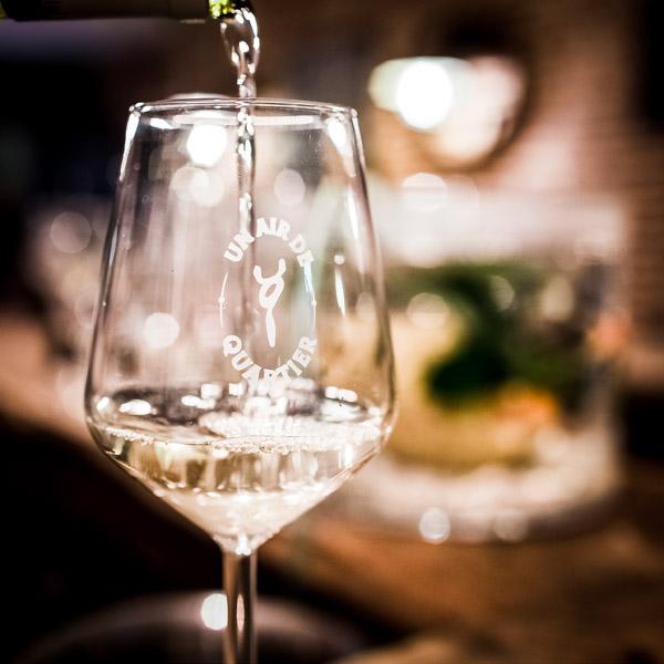Sélection de vins par notre Sommelier